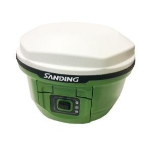 0020 Ricevitore GPS Sanding T66 Lite Version