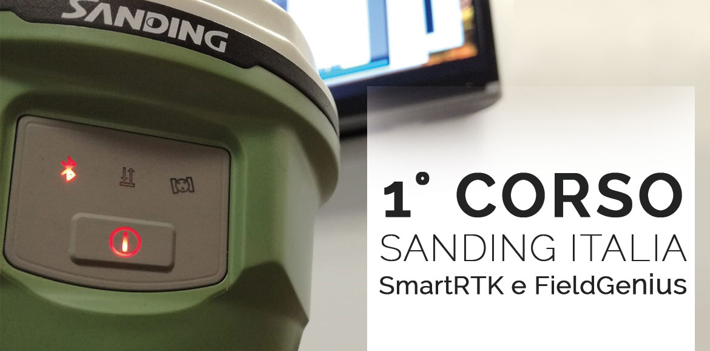 Corso Formativo Sanding Positioning